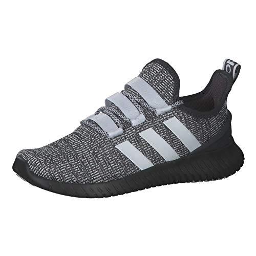 adidas KAPTIR, Zapatillas de Running Hombre, GRISEI/FTWBLA/GRISEI, 40 2/3 EU