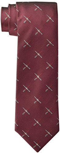 Visit the Star Wars Men's Lightsaber Duel Tie on Amazon.