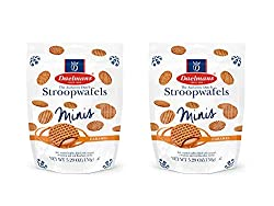 Stroopwafel Ice Cream