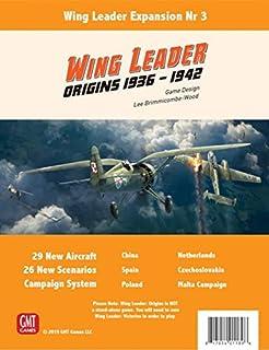 ウィングリーダー:起源1936-1942。