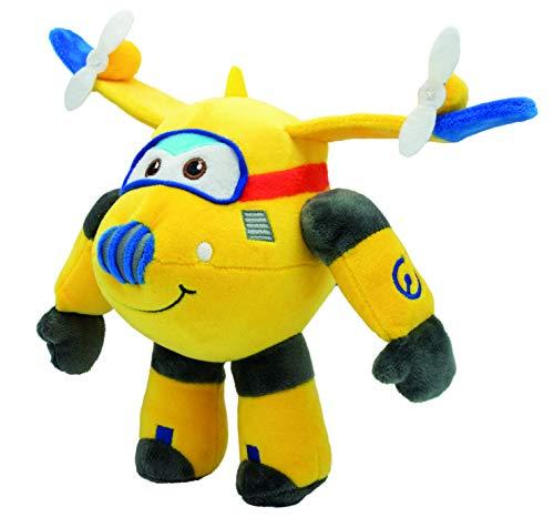 Joy Toy Superwings Donnie - Peluche (20 cm, 122 g)