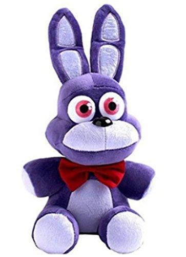 New Arrival Fnaf Bonnie Plush Soft Toy Doll For Kids Neue Ankunft Fnaf Bonnie Plüsch Stofftier Puppe Für Kinder