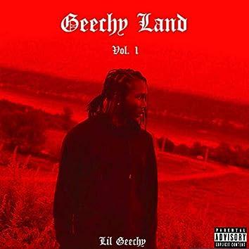 Geechy Land, Vol. 1