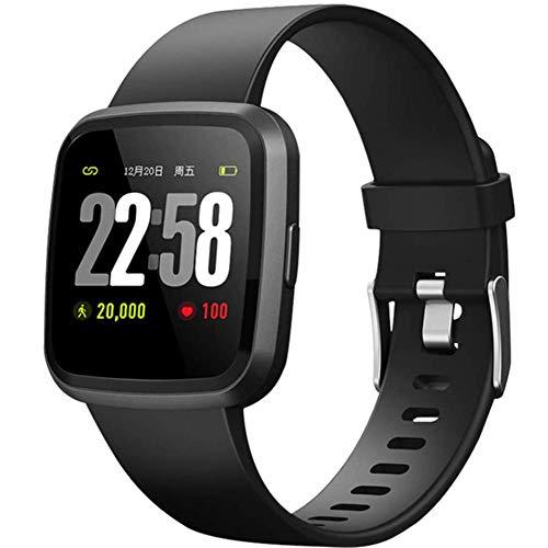 CETLFM De nieuwe mannen Sport Horloge Multi-Mode Sport Management Smart Sport Armband Is Geschikt voor Android Iosip68 Waterdichte Slaap Monitoring.