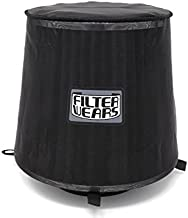 FILTERWEARS Pre-Filter K100K, AEM 1-4000 Dryflow Air Filter Wrap