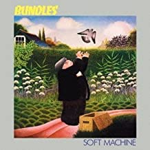 Bundles by Soft Machine (2012-07-31)