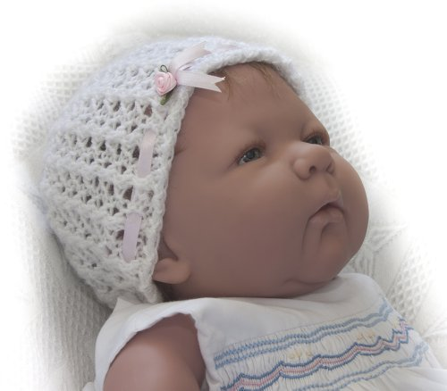 Baby's Hat Knitting Pattern #0902 (English Edition)