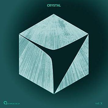 Crystal 10