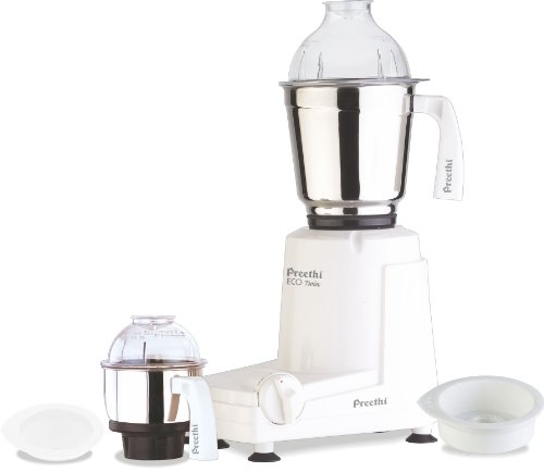 Best on the Market Mixer Grinder for Indian Cooking