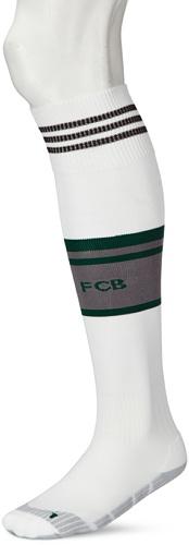 adidas Erwachsene Socken FC Bayern München A So, Runwhi/Dgreen/Musbro, 31-33, Z39402