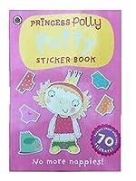 Princess Polly's Potty Sticker Activity Book (Potty Sticker Books)