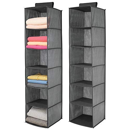 estante interior armario fabricante mDesign