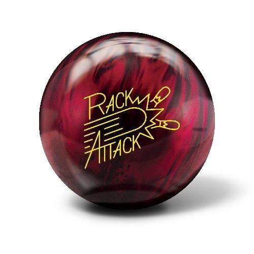 Rack Attack Bowling Ball