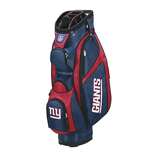 WILSON NFL Sacca da Golf, Taglia Unica, Unisex, WGB9700NG, Navy/Red, Taglia Unica