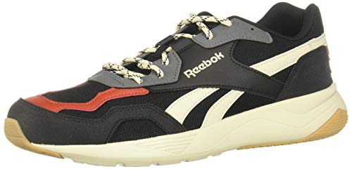 Reebok Royal DASHONIC 2, Zapatillas de Trail Running Unisex Adulto, Multicolor (Black/Gry/Yel/Red/Pap/Gum 000), 48.5 EU