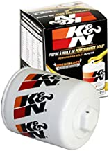 K&N Premium Oil Filter: Protects your Engine: Compatible with Select ALFA ROMEO/BUICK/CHEVROLET/DODGE Vehicle Models (See Product Description for Full List of Compatible Vehicles), HP-1017