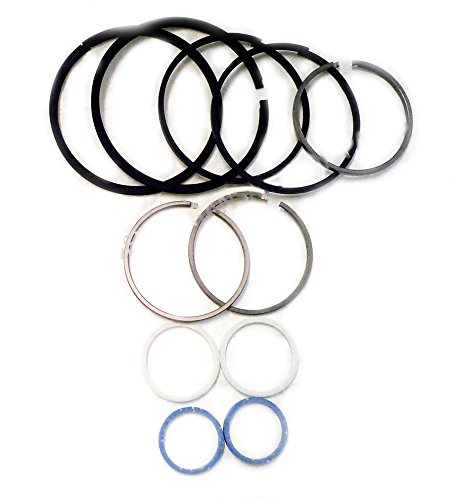 Ford 4R70W 4R75W Transmission Sealing Ring Set 2004 and up