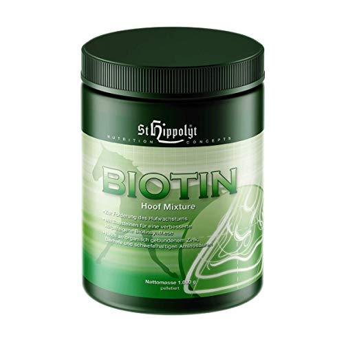 pièce, Hippolyt horsecare Biotine 2,5 kg