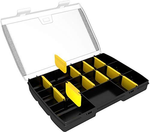 Feldherr Compartment Box Half Size Form Factor