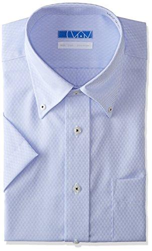 SMARTBIZ(スマートビズ)『スマシャツ ノーアイロン 半袖』