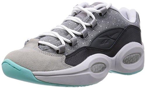 Reebok Question Low R13 Schuhe Basketballschuhe Turnschuhe NEU