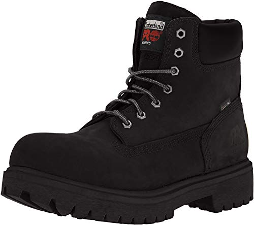 Timberland PRO Direct Attach 6' Steel Safety Toe...