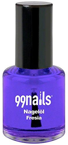 99 Nails nagelöl – FRESIA, 1er Pack (1 x 15 ml)