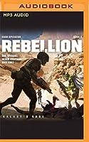 Rebellion (Galaxy's Edge: Dark Operator)