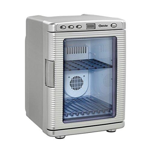 Mini de frigorífico 19L, incluye enchufe y 12V para Auto