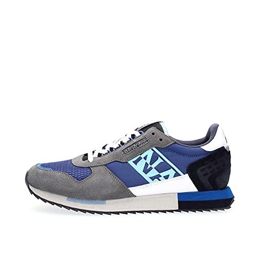 Napapijri NP0A4FJZ Sneakers Mann Blau 42