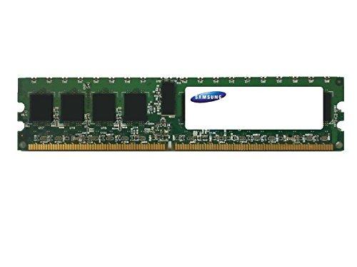 Samsung m391b5673gb0-ch9servidor (2GB, DIMM, DDR3, PC10600(1333), ECC, 1.5V 2RX8240p 256Mx72128Mx8