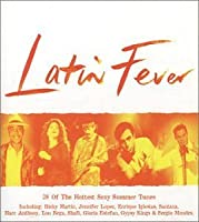 Latin Fever by Various Artists (2000-11-21)