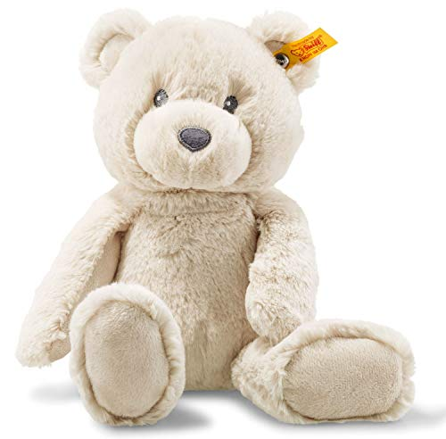 Steiff 241536 Soft Cuddly Friends Teddybär Teddyb. Bearzy 28 beige