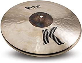 Best k sweet hi hats Reviews