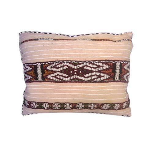 L'Orient Interior Berbere Decorative Cushion Textile Morocco