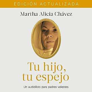 Tu hijo, tu espejo [Your Child, Your Reflection] audiobook cover art