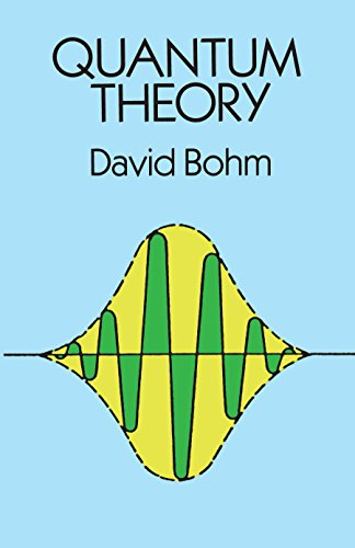 Quantum Theory (Dover Books on Phys…