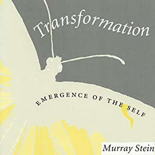 Transformation: Emergence of the Self cover art