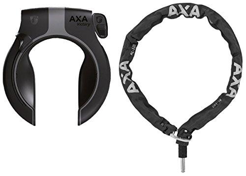 AXA Defender Victory frameslot + insteekketting 1,00 m