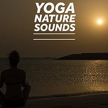 Yoga Water Soundscape