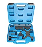 Prokomon Petrol Engine Camshaft Belt Timing Tool Kit for Ford 1.5 1.6 Fiesta VCT Focus and Volvo