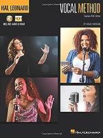 Hal Leonard Vocal Method: Soprano/Alto Edition - Includes Online Audio and Video: Soprano/Alto Edition