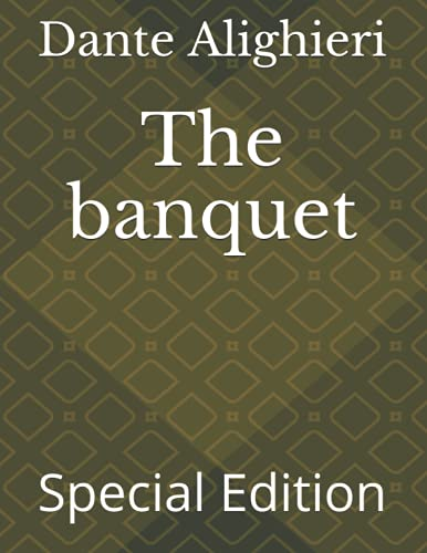 The banquet: Special Edition