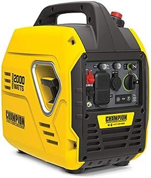 Champion Power Equipment 2000-Watt Portable Inverter Generator