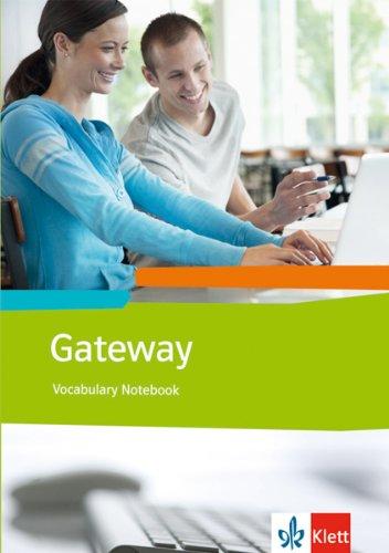 Gateway. Englisch für berufliche Schulen: Vocabulary Notebook (Gateway. Ausgabe ab 2012)