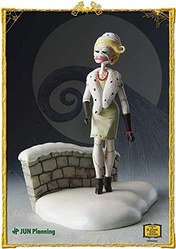 *Figurine NBX - L ETRANGE NOEL DE MR JACK - Finkelstein wife*