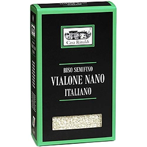 Casa Rinaldi Riso Vialone Nano