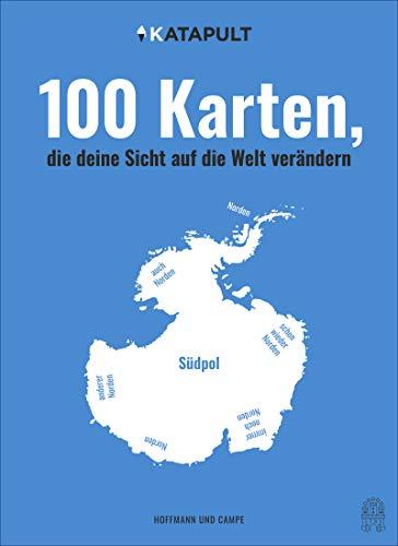 100 Karten, die deine Sicht auf die Welt verändern