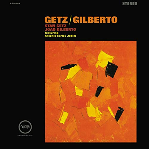 Getz,Gilberto (Acoustic Sounds)