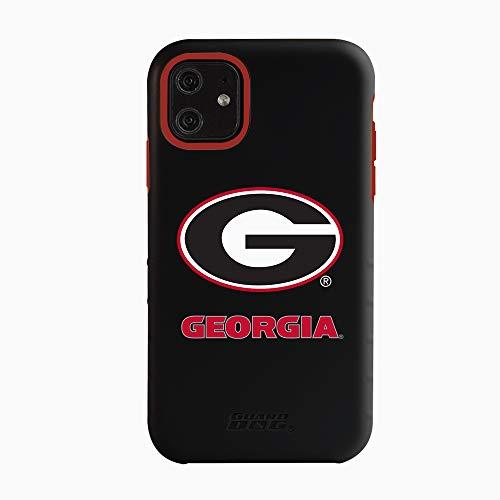 georgia bulldogs iphone case - 2